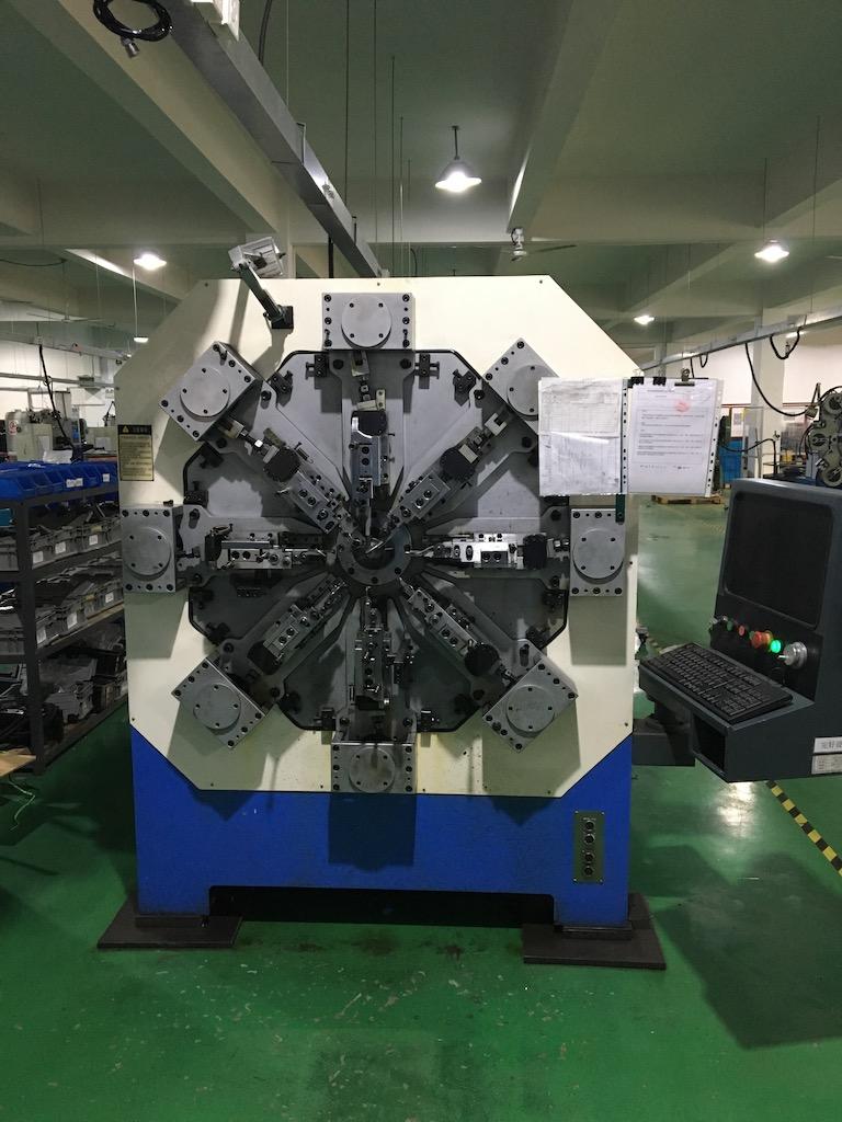 JY480-13 CNC电脑机