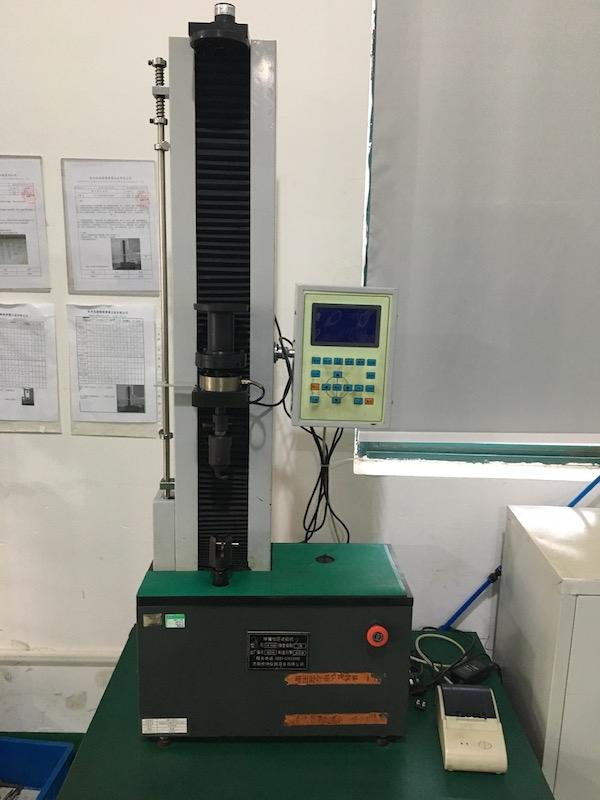 0-1000N拉压测试仪