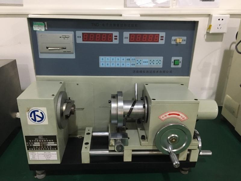 0-200N.mm扭力试验机