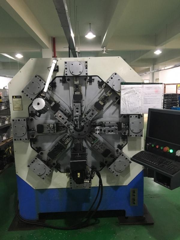 JY80-12R CNC电脑机