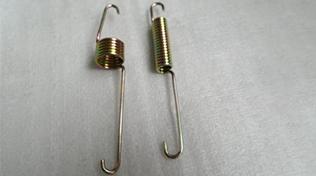 单侧弹簧线性无油静音空压机可行性实验研究